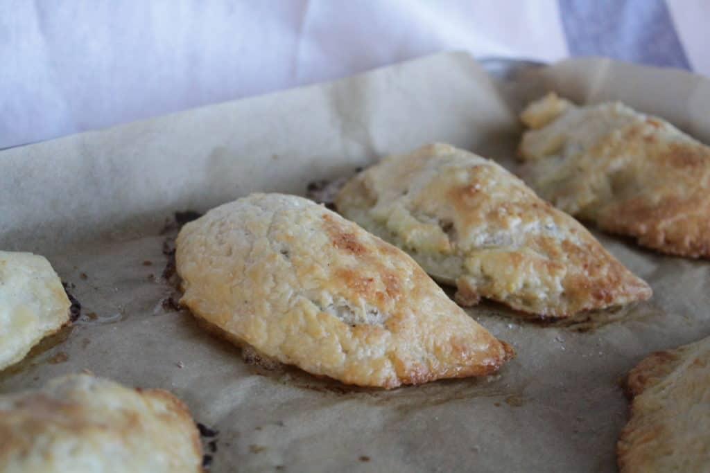 Fresh Gluten free cornish Pasties